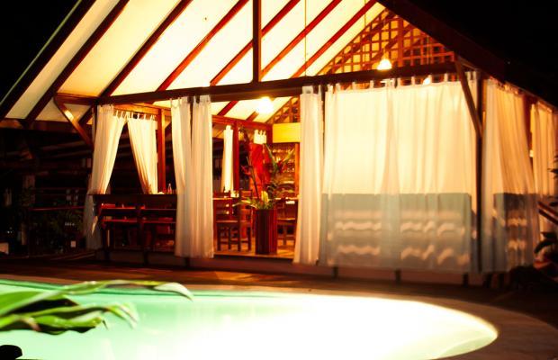 фото Hotel Namuwoki & Lodge изображение №18