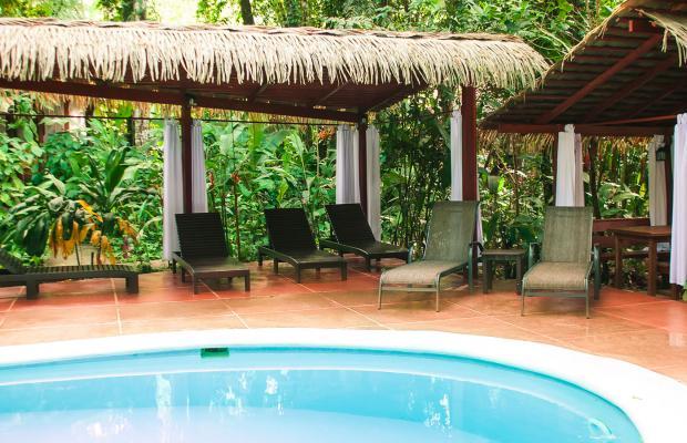 фото отеля Hotel Namuwoki & Lodge изображение №1