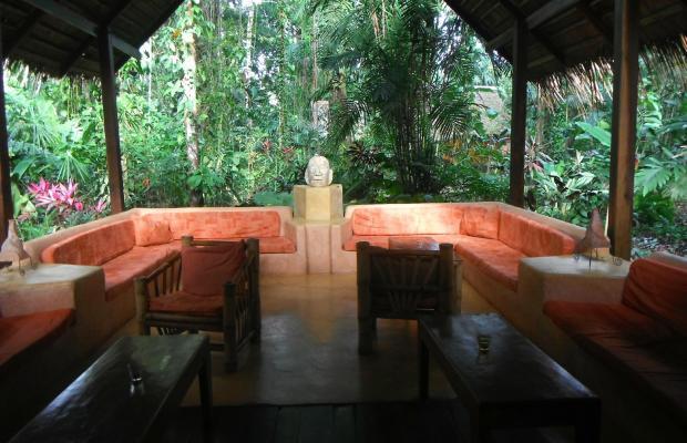 фотографии отеля Shawandha Lodge изображение №27