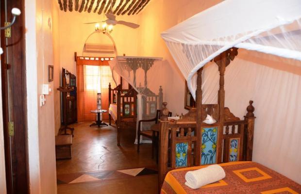 фото отеля Zanzibar Coffee House изображение №5
