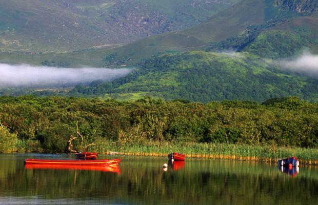 фото Travel Inn Killarney изображение №10
