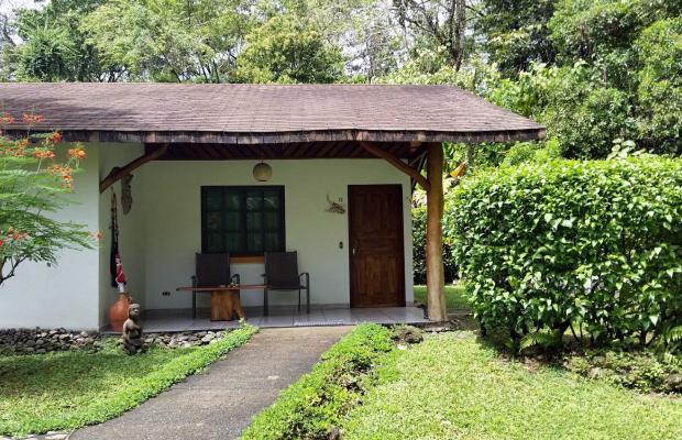 фото Hotel Suizo Loco Lodge & Resort изображение №26