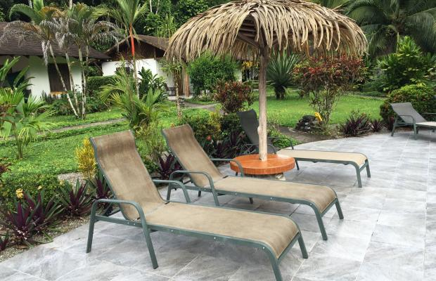 фото Hotel Suizo Loco Lodge & Resort изображение №2