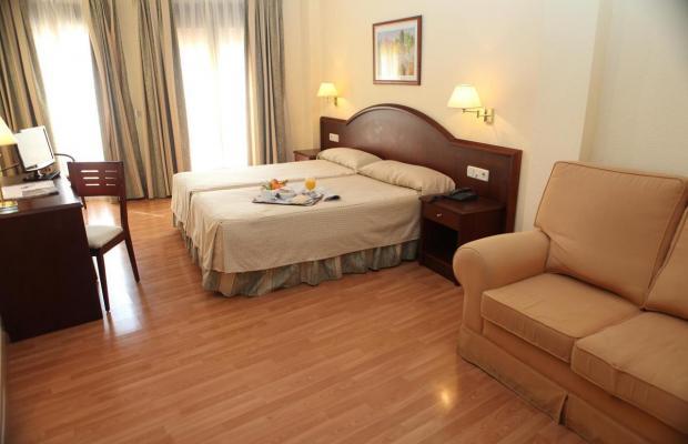 фото отеля Tierras de Jerez изображение №21
