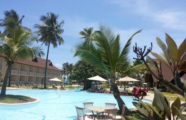 фото отеля Amani Tiwi Beach Resort изображение №17
