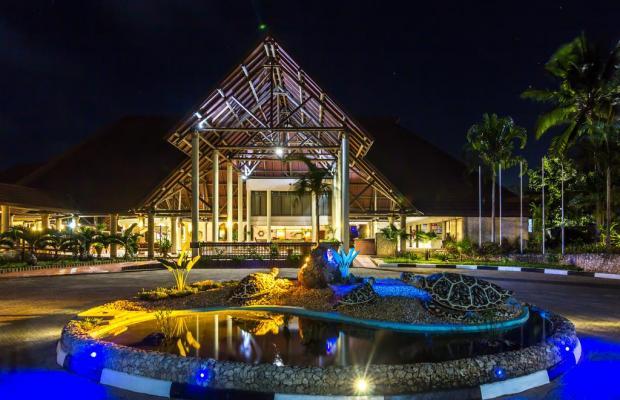 фото Amani Tiwi Beach Resort изображение №2