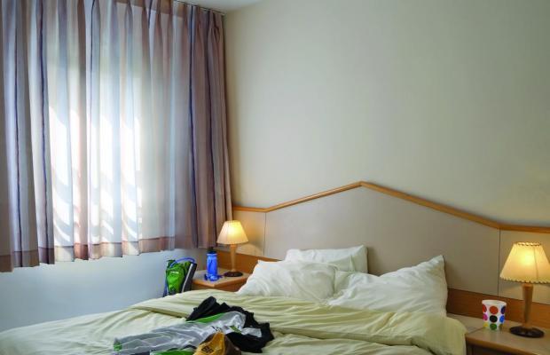 фотографии отеля Isrotel Ramon Inn Hotel изображение №11