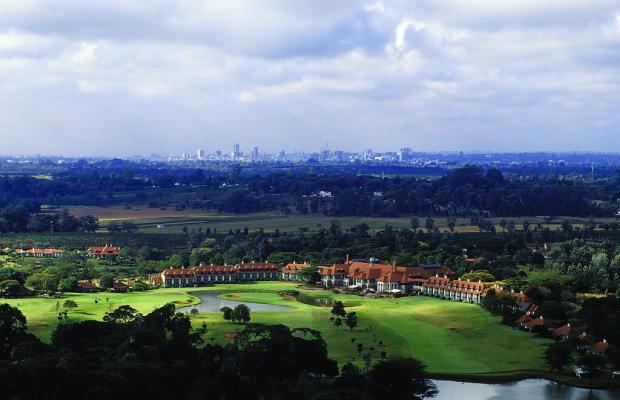фотографии отеля Windsor Golf & Country Club изображение №23