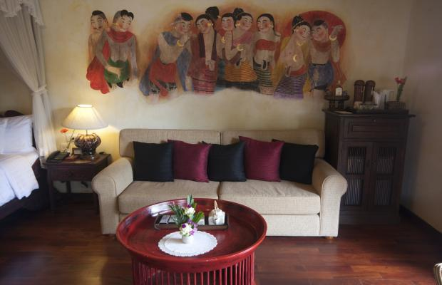 фото Yaang Come Village изображение №10