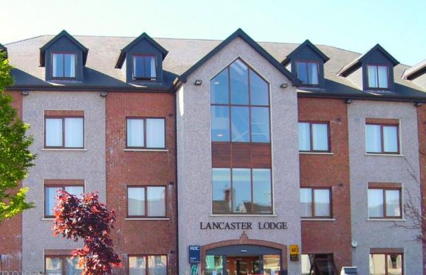 фото отеля Lancaster Lodge изображение №1