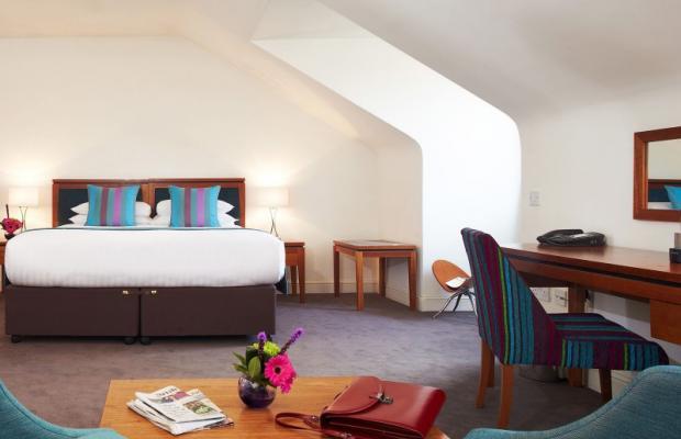 фотографии отеля Lancaster Lodge изображение №7