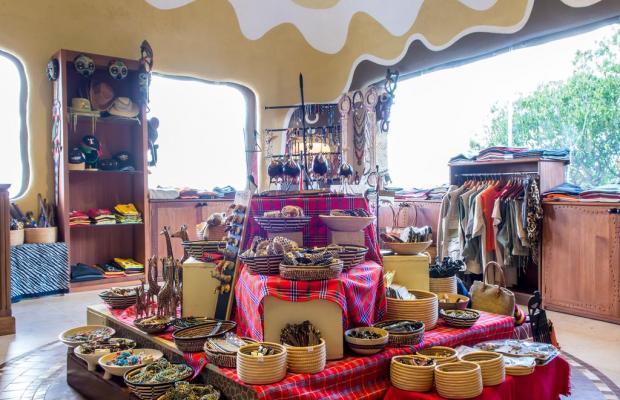 фотографии отеля Mara Serena Safari Lodge изображение №11