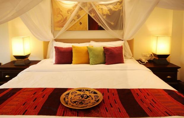 фото отеля Yantarasri Resort изображение №21