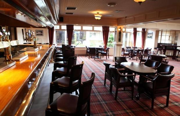 фотографии отеля Dingle Skellig изображение №7