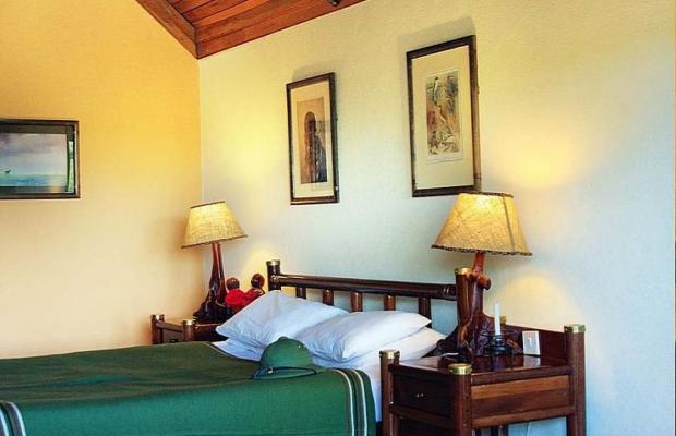 фотографии отеля Mara Simba Lodge изображение №11