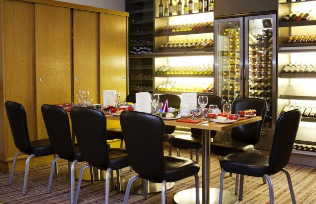 фотографии отеля Clayton Hotel Cardiff Lane (ex. Maldron Hotel Cardiff Lane) изображение №35