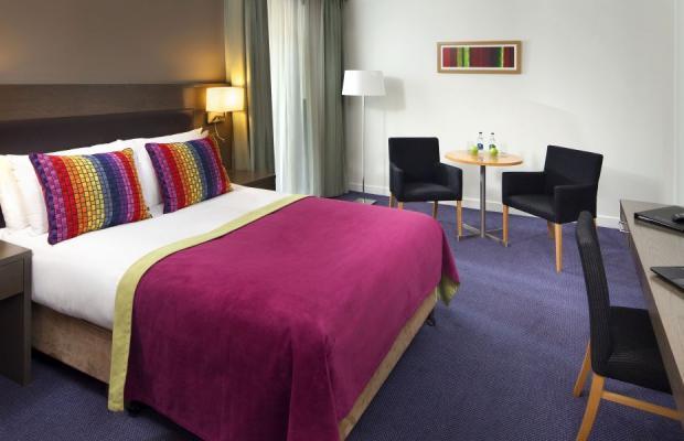 фотографии отеля McGettigan Kingswood Hotel (ex. Maldron Hotel Citywest) изображение №3