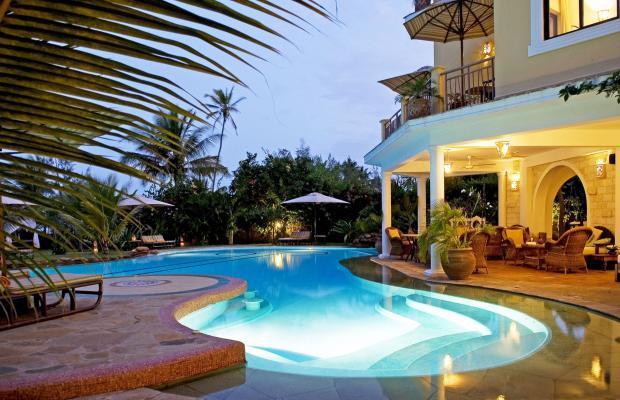 фото отеля Elewana AfroChic Diani Beach (ex. Afrochic Boutique) изображение №13