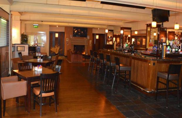 фото отеля Brandon Hotel Conference & Leisure Centre изображение №5