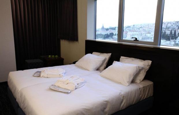 фото Golden Crown Old City Hotel изображение №10