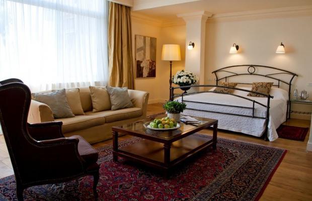 фото Mizpe Hayamim Spa Hotel изображение №14