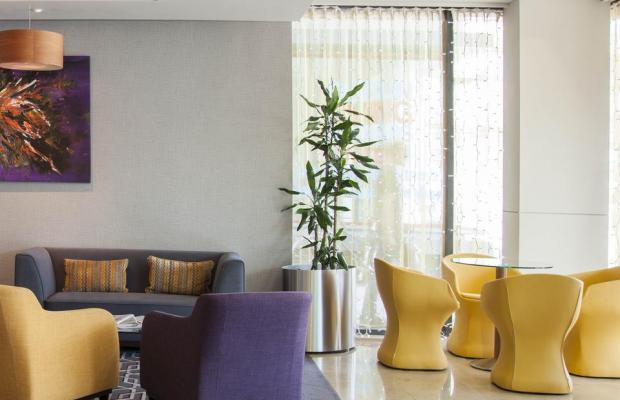 фото отеля Maldron Hotel Smithfield изображение №17