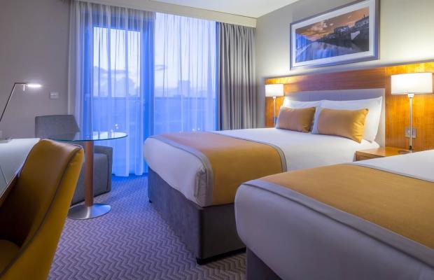 фотографии Maldron Hotel Smithfield изображение №8