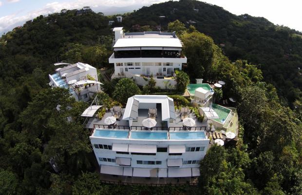 фотографии отеля Gaia Hotel & Reserve изображение №79