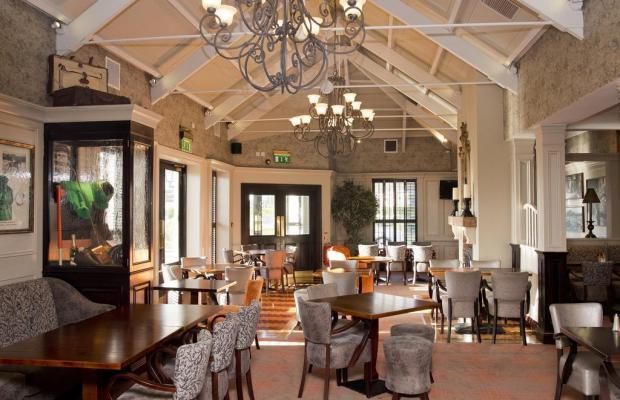 фотографии отеля Whitford House Hotel изображение №15