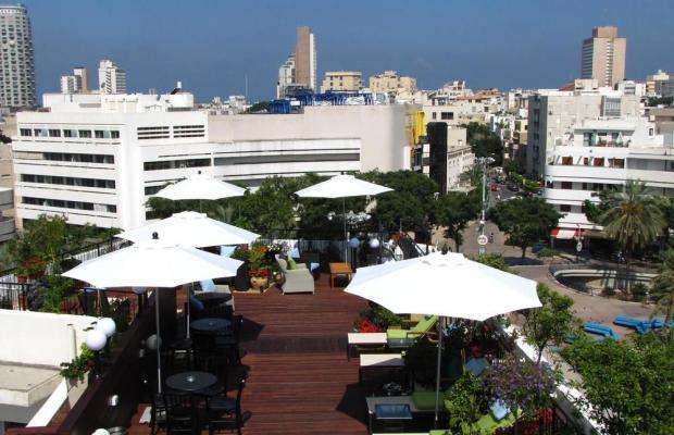 фото отеля Center Chic Hotel - an Atlas Boutique Hotel (ex. Center) изображение №1