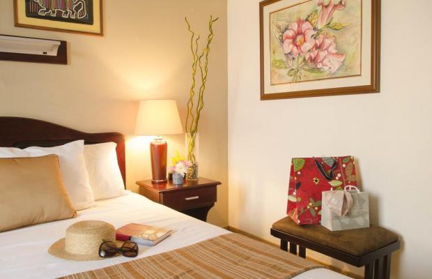 фото Apartotel La Sabana изображение №30