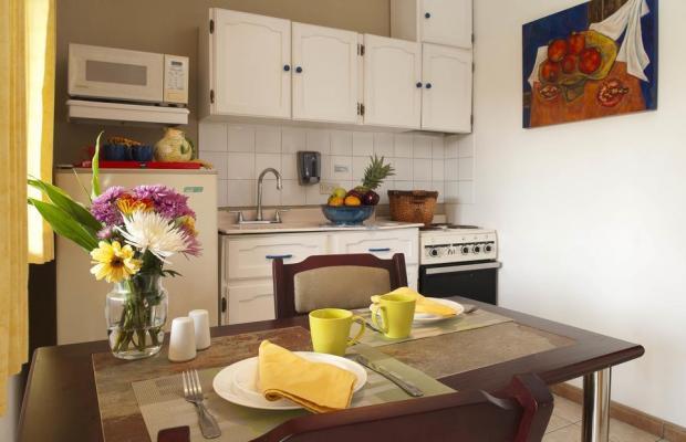 фотографии Apartotel La Sabana изображение №16