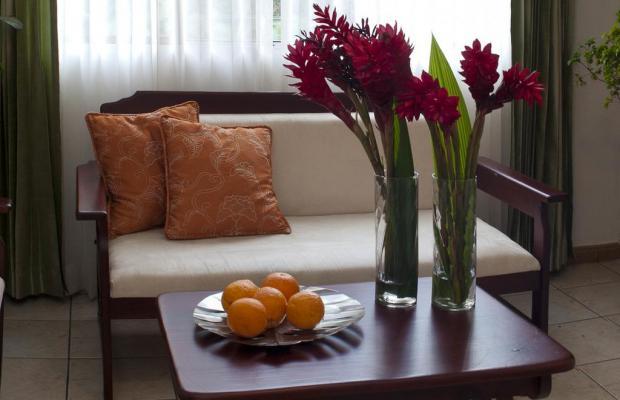 фото Apartotel La Sabana изображение №14