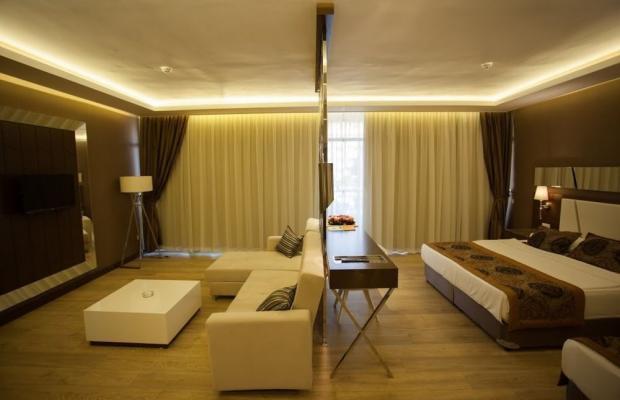 фотографии отеля My Home Resort Hotel изображение №19