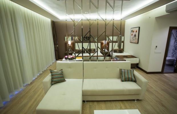 фото My Home Resort Hotel изображение №10