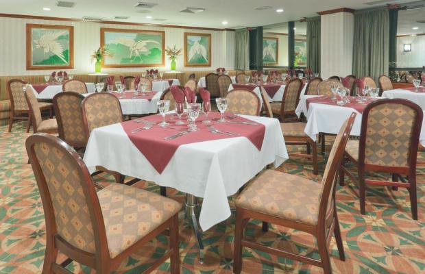 фотографии отеля Aurola Holiday Inn изображение №19