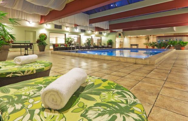 фотографии Aurola Holiday Inn изображение №16