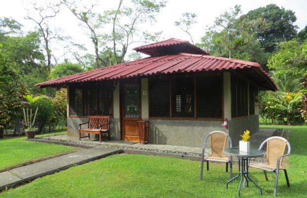 фото отеля Casa Corcovado Jungle Lodge изображение №69
