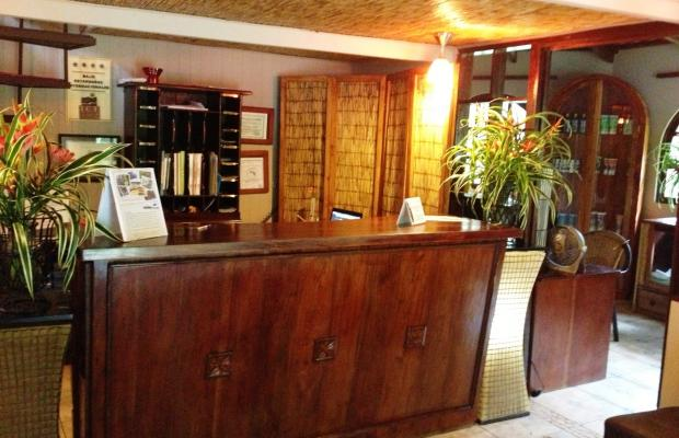 фото отеля Casa Corcovado Jungle Lodge изображение №21