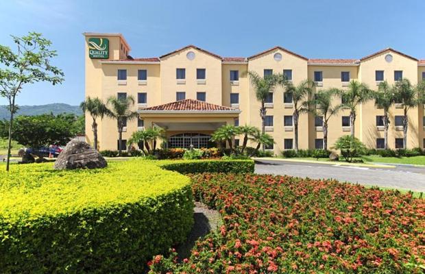 фото отеля Quality Hotel Real San Jose изображение №1