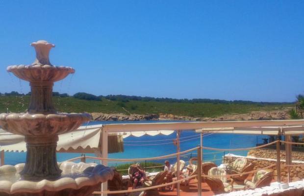 фотографии отеля Son Parc Beach Club изображение №3