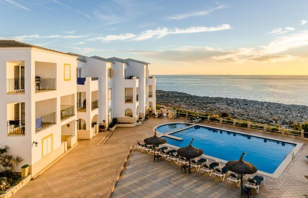 фото отеля Apartamentos Blancala изображение №1