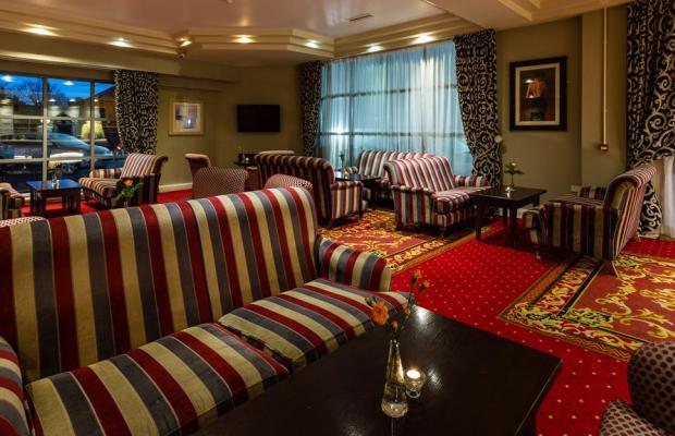 фото отеля Dublin Skylon Hotel изображение №13