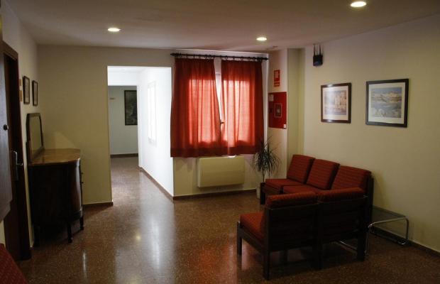 фотографии отеля Hostal Jume изображение №15