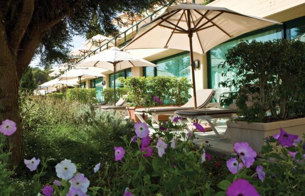фотографии отеля Carmel Forest Spa Resort by Isrotel Exclusive Collection изображение №31