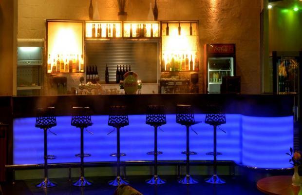 фотографии Club Hotel Tiberiah изображение №16