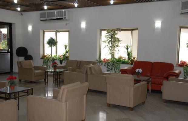 фото отеля Hotel Eden изображение №33