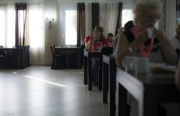 фотографии Hotel Eden изображение №28