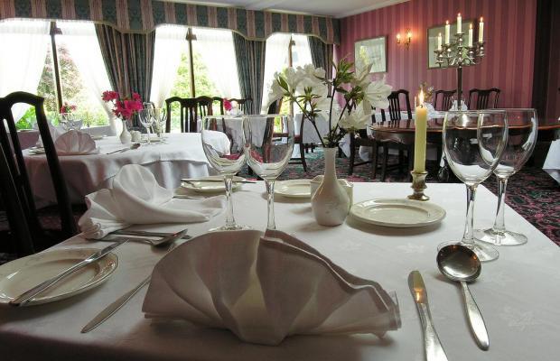 фотографии отеля Ross Lake House Hotel изображение №11