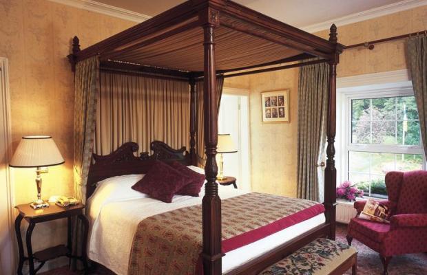 фото Ross Lake House Hotel изображение №6
